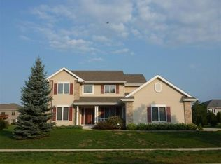 319 Southing Grange , Cottage Grove WI