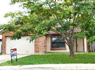 9718 Green Plain Dr , San Antonio TX