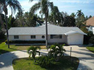 4504 Nassau Rd , Bradenton FL