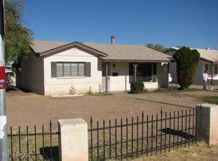 1904 E Mitchell Dr , Phoenix AZ