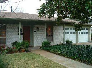 2109 Teakwood Dr , Austin TX