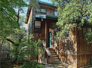 13915 Lake View Dr , Austin TX
