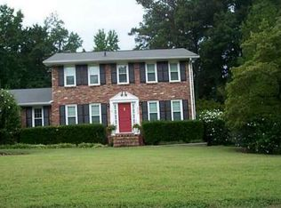 4249 Meadow Way , Marietta GA