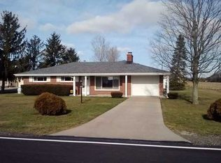 4543 Curtice Rd , Northwood OH