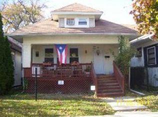 1250 N Menard Ave , Chicago IL
