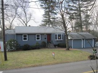38 Coffee St , Medway MA