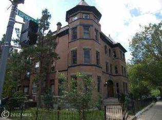100 Bryant St NW , Washington DC