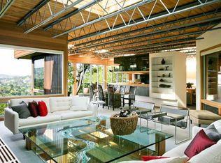 160 Oak View Dr , San Rafael CA