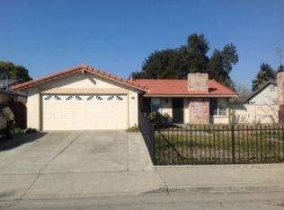 3109 Barletta Ln , San Jose CA