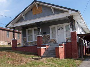 1105 Fairview Ave , Kingsport TN
