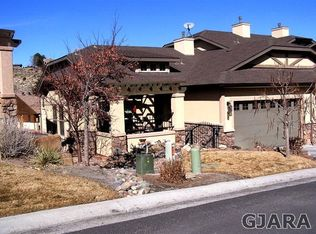 345 Cliff View Dr , Grand Junction CO