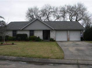 3945 Touraine Ave , Port Arthur TX