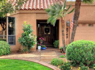 8743 E San Vicente Dr , Scottsdale AZ