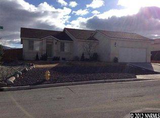 20940 White Rock Dr , Reno NV