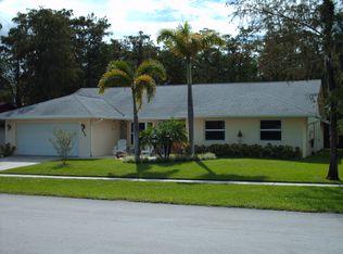 911 Azure Ave , Wellington FL