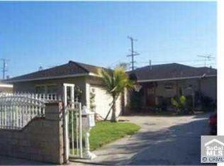 1742 E Sycamore St , Anaheim CA