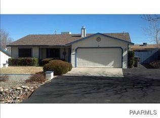 4401 N Sauter Dr W , Prescott Valley AZ