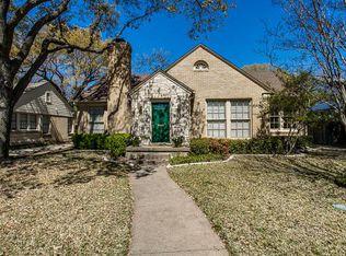 6035 Ellsworth Ave , Dallas TX