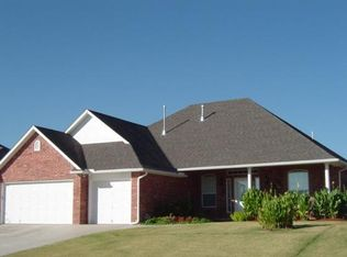 1987 Townsend Ct , Midwest City OK