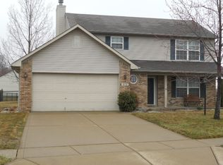 6316 Winslow Dr , Indianapolis IN