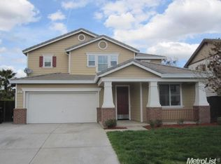 861 Windsong Dr , Tracy CA