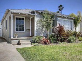 7716 Westlawn Ave , Los Angeles CA