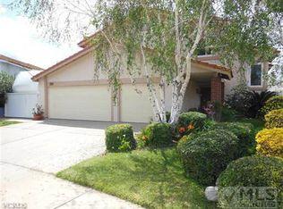 5735 Nutwood Cir , Simi Valley CA