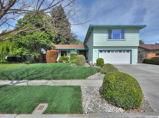 40590 Encanto Way , Fremont CA