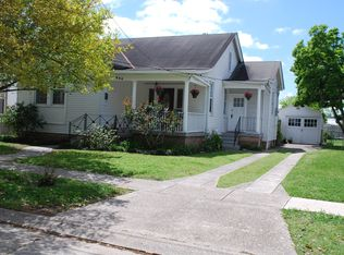 656 Jefferson Heights Ave , Jefferson LA
