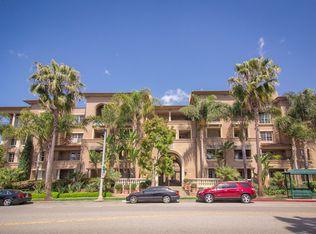 13173 Pacific Promenade Apt 126, Playa Vista CA