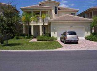 3375 Westford Cir SW , Vero Beach FL