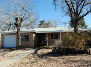 1616 Indiana St NE , Albuquerque NM