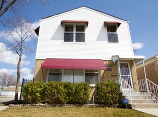 4601 S Laramie Ave , Chicago IL