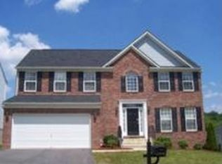 1814 Gould Dr , District Heights MD