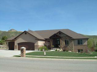 3935 Willow Creek Rd, Mountain Green, UT 84050