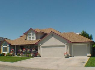 1860 W Sunny Slope Dr , Meridian ID