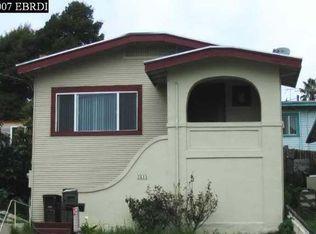 2415 High St , Oakland CA