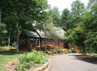 1792 Franklin Dr , Charlottesville VA