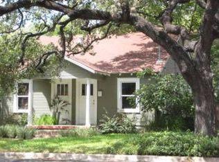 5014 Martin Ave , Austin TX