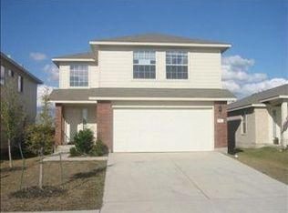 12812 Dwight Eisenhower St , Manor TX