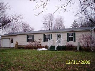 1772 Albany Rd , Frankfort NY