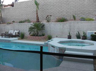 605 Wandering Violets Way , Las Vegas NV