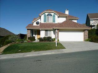7025 Molluk Way , Clayton CA
