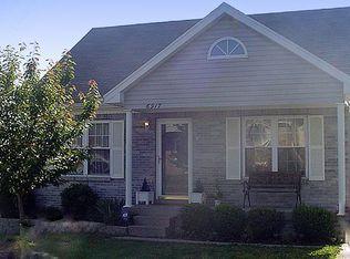 6917 Matthews Rd , Louisville KY