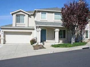 637 Ross Cir , Martinez CA