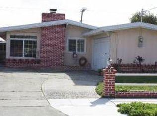 1232 Encina St , Hayward CA