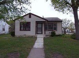 601 Clark St , Garland TX