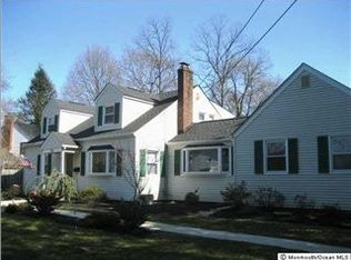 169 New Monmouth Rd , New Monmouth NJ