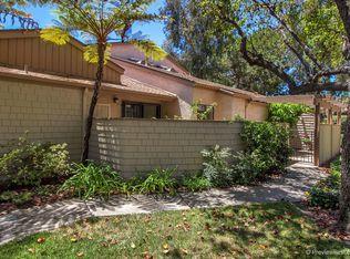 5683 Adobe Falls Rd Unit D, San Diego CA