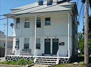 918 York Ave , Pawtucket RI